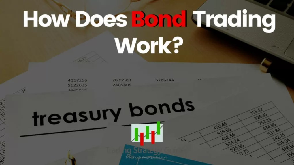 how to trade bonds