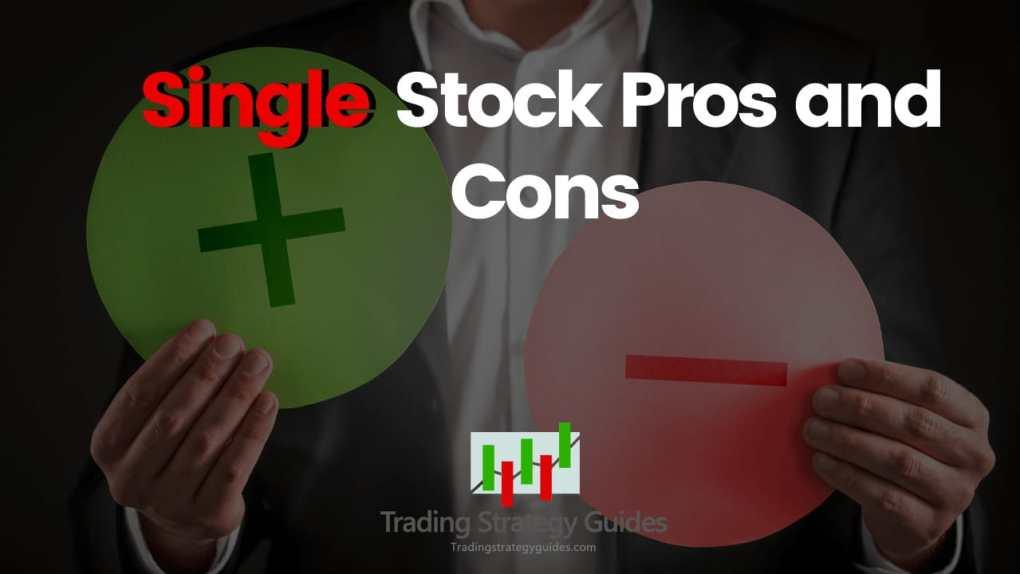 single stock trading