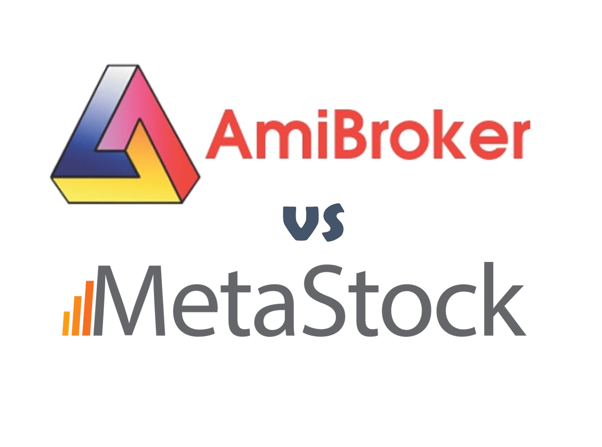 Amibroker vs metastock a detailed comparison baditri Gallery