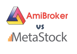 Amibroker vs MetaStock