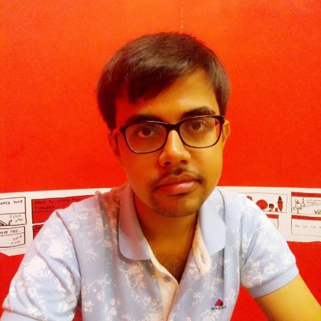 Kuntal Banerjee
