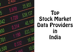 stock market data providers1