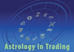 Astrology in Trading