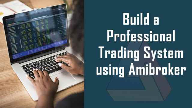 Trading System Development Course