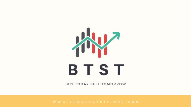 BTST Trading Strategies