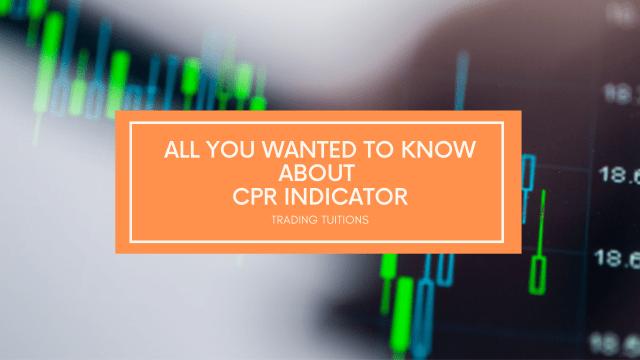 CPR Indicator
