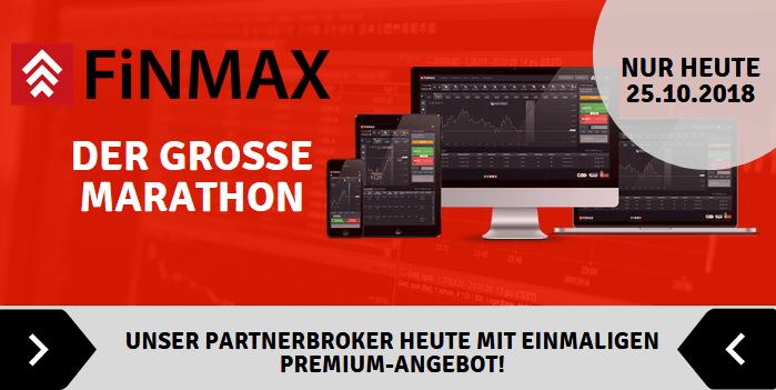finmax marathon 2018