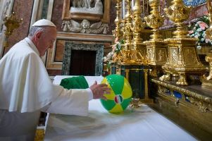 Francis-Bergoglio
