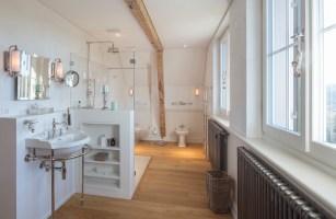 Retro Badezimmer – TRADITIONAL BATHROOMS