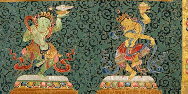 Tibetan Deities
