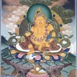 Thangka Paintings of Namthose
