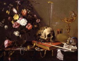 Lenten Tradtional Painting