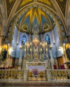 Saint Anthony Of Padua Jersey City NJ