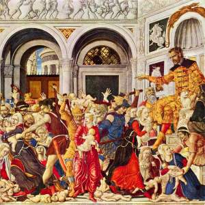 Massacre Of The Holy Innocents _by_Matteo_di_Giovanni_002