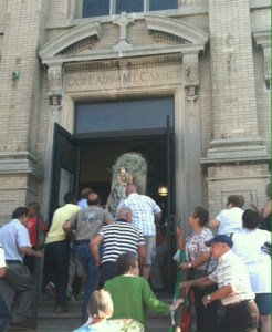 Our Lady of Mount Carmel Jersey City 2015 _009