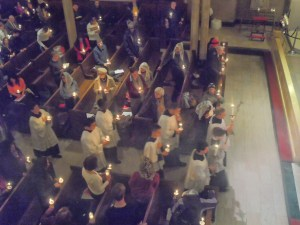 Holy Innocents Candlemas