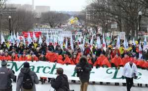 March For Life 2016 Success