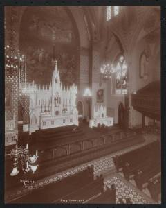 Holy Innocents 1901