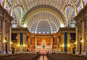Servites Of-Our_Lady_of_Sorrows_Chicago