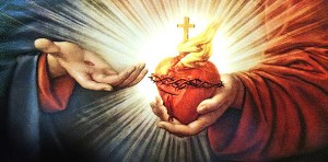 Sacred Heart _ Sacre-Coeur