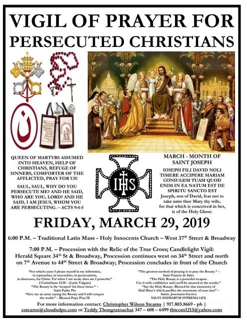 Traditional Catholic Events   Traditional Catholics Emerge
