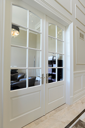 Modern Interior Door Hardware