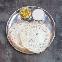 Appam - Without Yeast