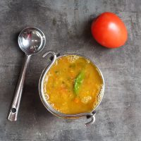 Paruppu Rasam | Rasam recipe