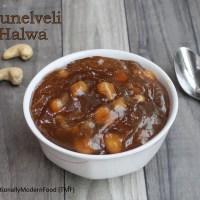 Tirunelveli Halwa | Gothumai Halwa