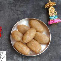 Sweet Pidi Kozhukattai | Vellam Kozhukattai
