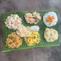 South indian variety rice | kalandha sadham
