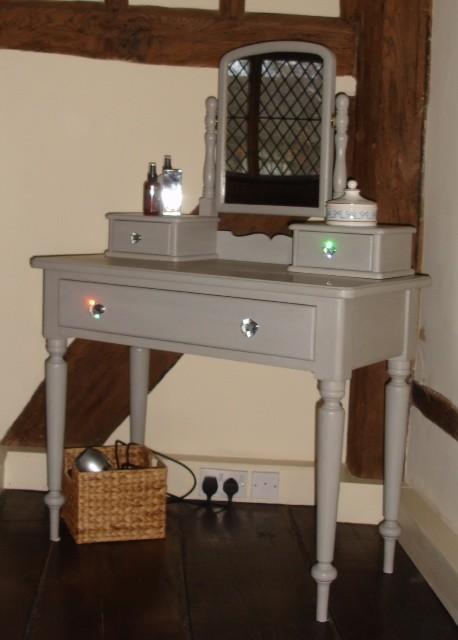 Two Sets Of Bedroom Furniture Chalk Paint Amp Estate