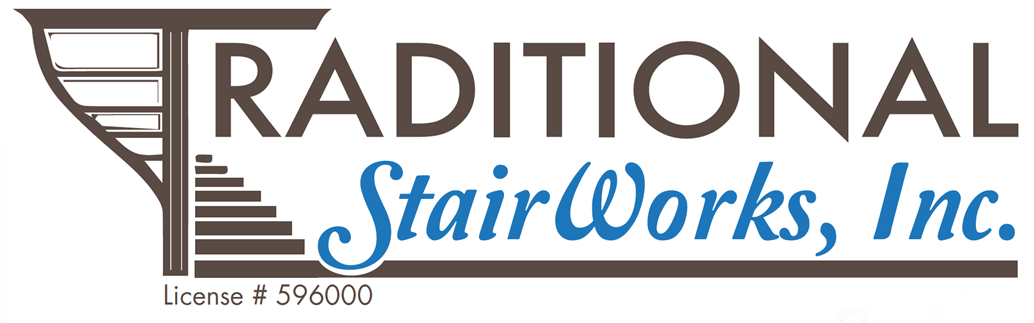 Traditional StairWorks