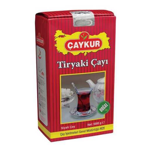 Caykur Turkish Tea Tiryaki 5000 Gr.