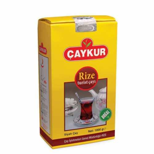 Caykur Turkish Tea Turist 1000 Gr.