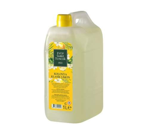 Eyup Sabri Tuncer Lemon Cologne 1 lt