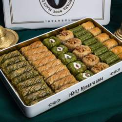 Padishah Baklava Assortment 2,250g