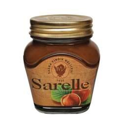 Sarelle Sagra Hazelnut Spread 350g