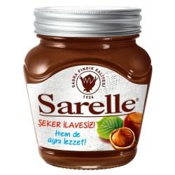 Sarelle Sugar Free Hazelnut Spread 350g