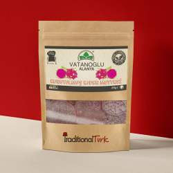 Organic Dried Red Pitaya - Dragon Fruit 20g