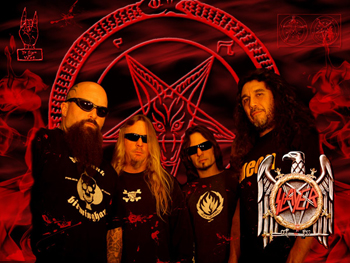 satanistas slayer