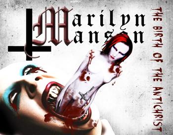 Marilyn Manson diablo