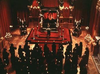 Ritual satanista
