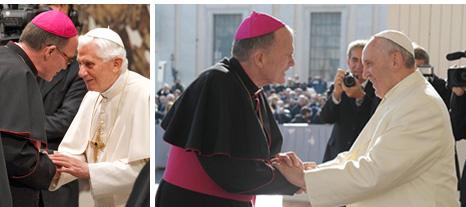 Obispo David M. O'Connel 4