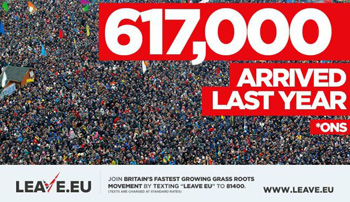campaiign Brexit