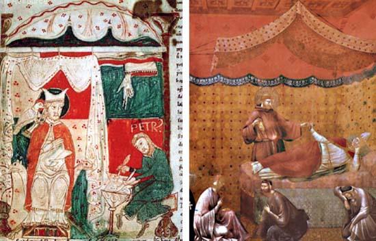Gregorio Magno - Gregorio IX