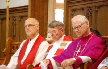 3 obispos
