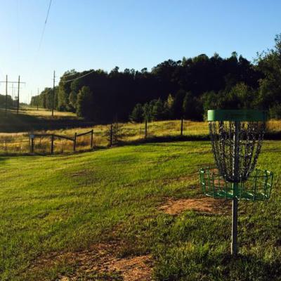 Disc Golf Washington Play