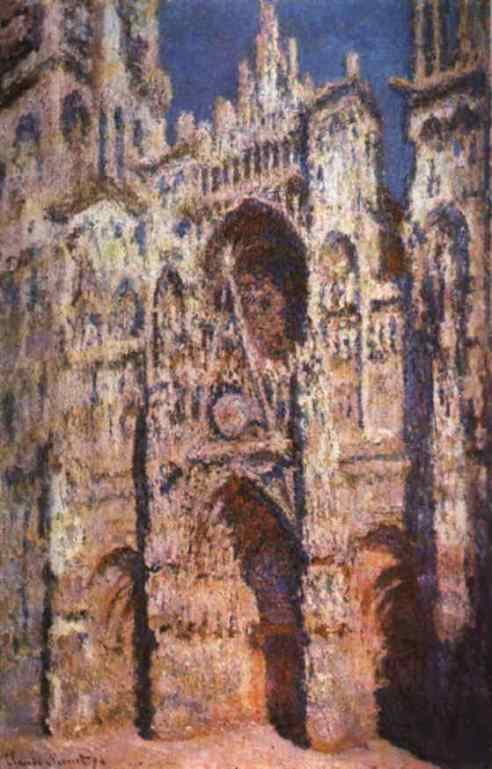 RouenCathedral_Monet_1894