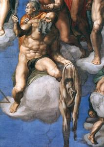 Bartholomäus Michelangelo